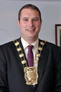 Mayor Looney